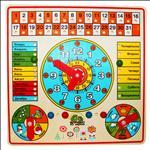 Рамка «Календарь»