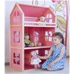 Кукольный дом «Малина»